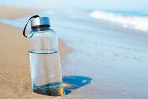 Uso de água do Mar